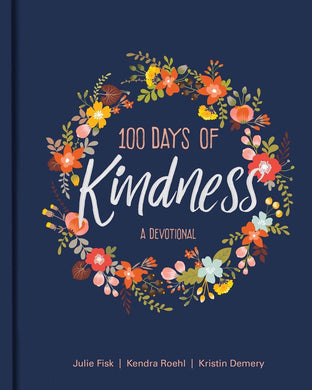 100 Days of Kindness - A Devotional
