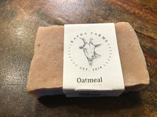 Load image into Gallery viewer, Goats Milk Bar Soap - Assorted All Natural