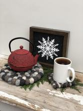 Wool/Felted Trivet