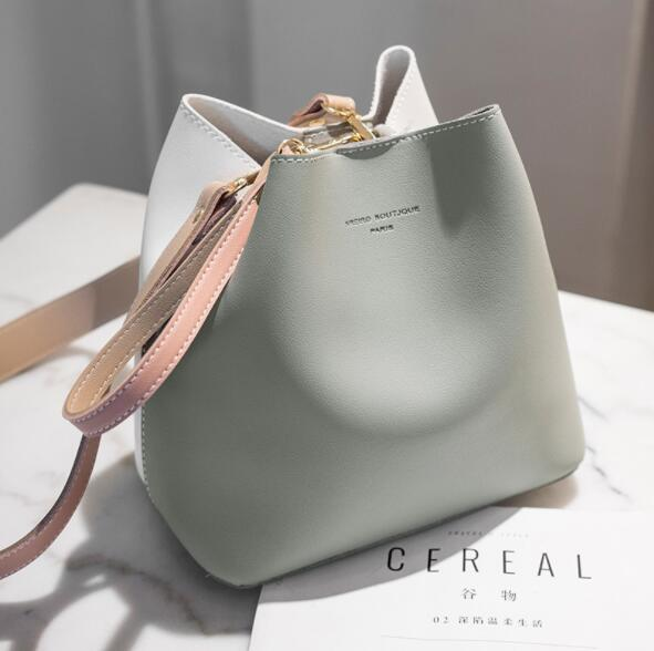 Grace Bucket Bag