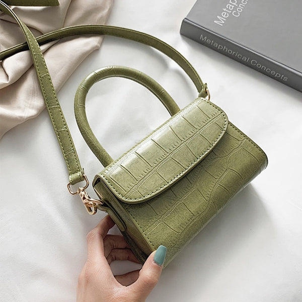 Stacy Crossbody Bag