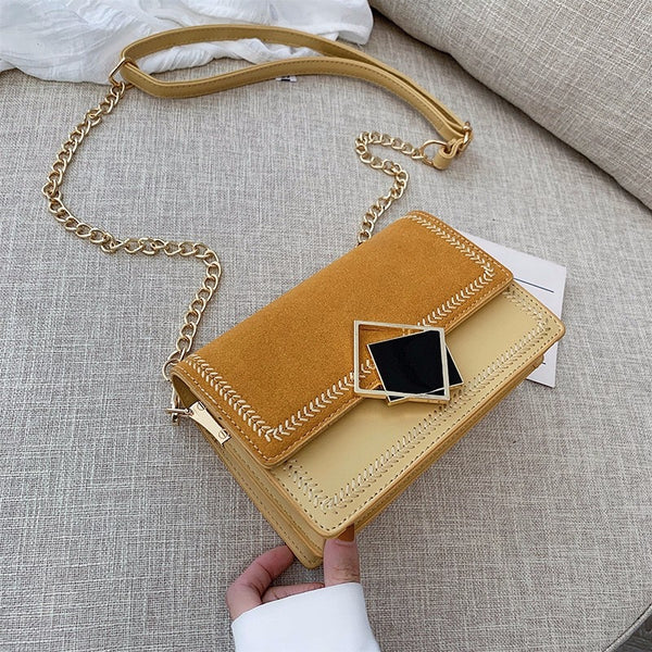 Donna Crossbody Bag