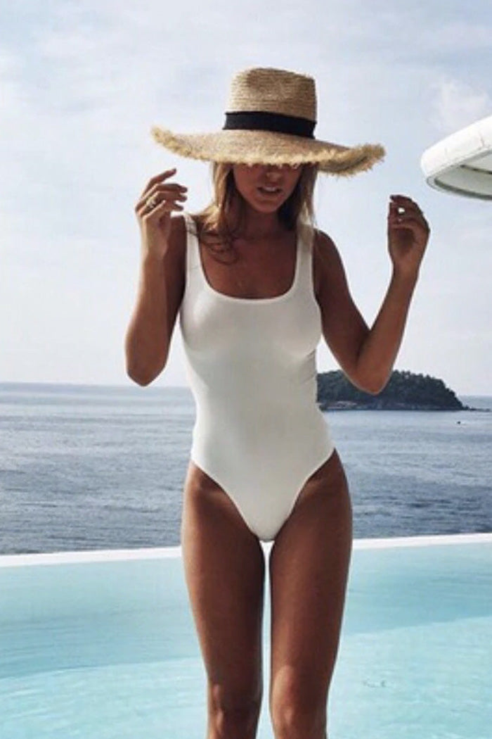 CAMILLA ONE-PIECE SWIMSUIT
