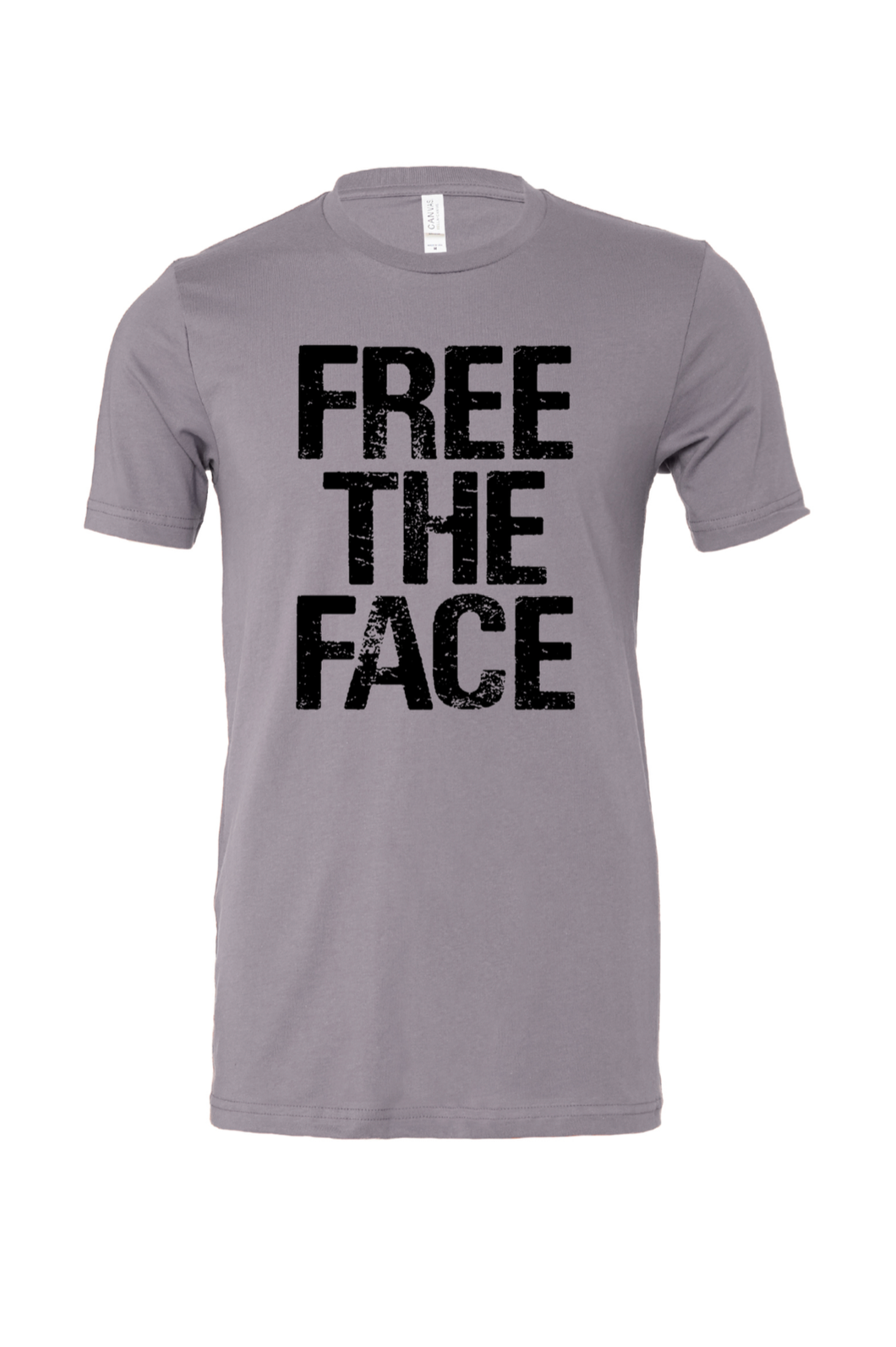 Free the Face