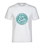 LET'S GET SALTY CAP Men's Graphic Tee