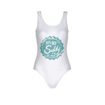 LET'S GET SALTY SWIMSUIT