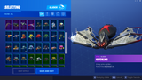 Stacked Account W/ 205 Skins (INSTANT DELIVERY)