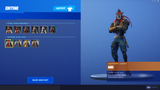 Stacked Account W/ 37 Skins (INSTANT DELIVERY)