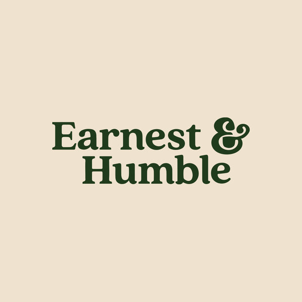 Cinnamon + Coffee - Earnest & Humble Co.
