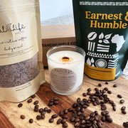 Valentines Day Coffee Gift Box - Earnest&HumbleCo