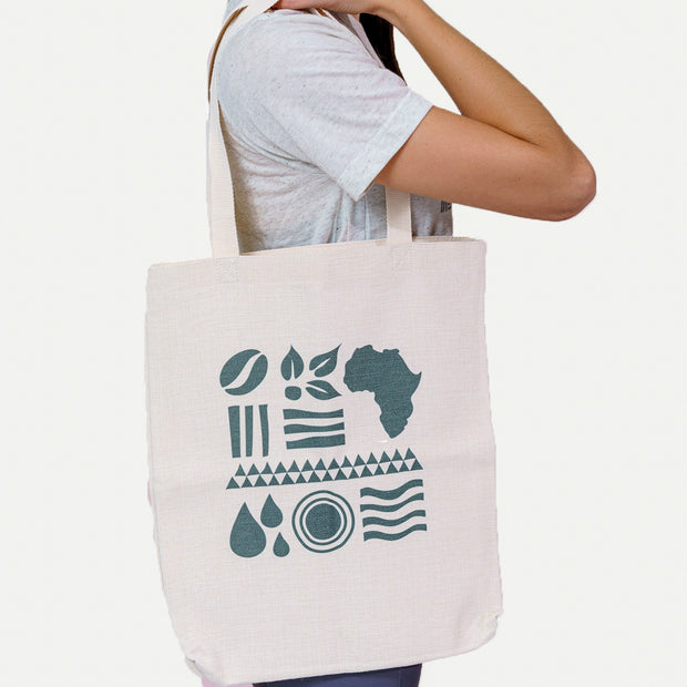 Tote Bag - Earnest & Humble Co.