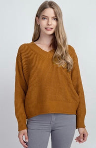 Cider Sweater