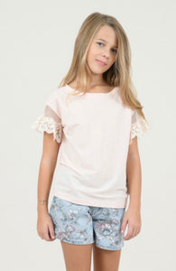 FrouFrou Top