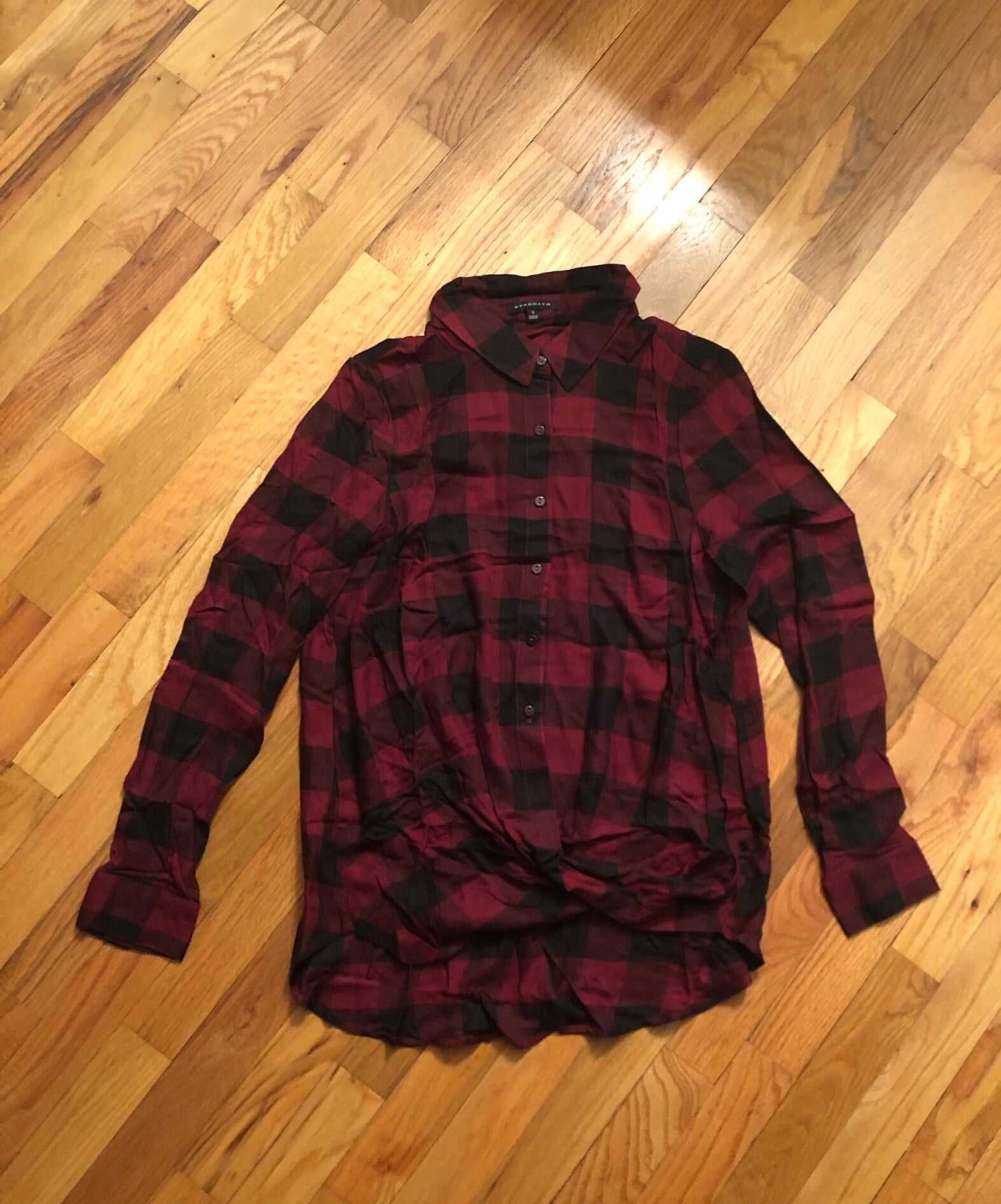 Fiona Flannel
