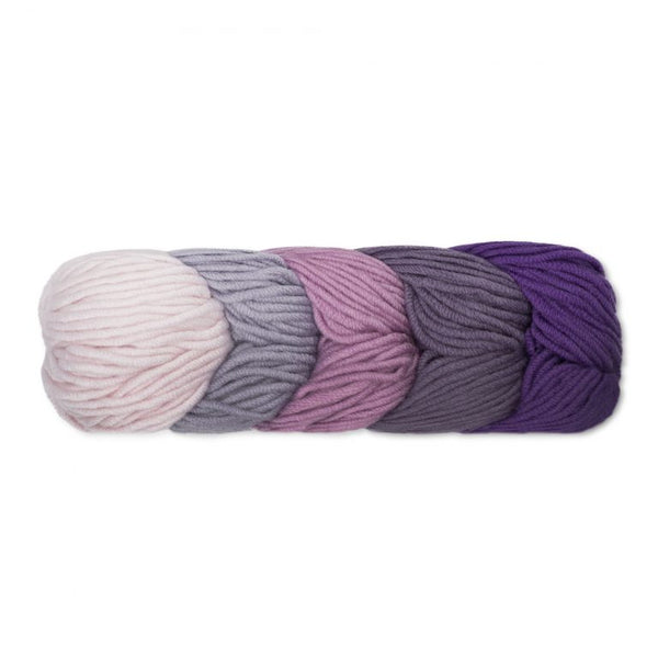 Caron x Pantone Yarn Review