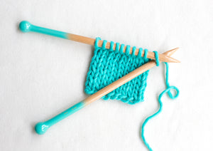 5 Essential Tools for New Knitters