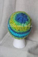 Load image into Gallery viewer, Kids Knit Hat & Mitten Set