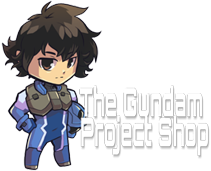 TheGundamProjectShop