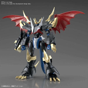 Imperialdramon Amplified Digimon