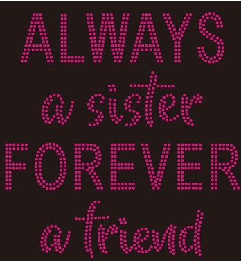 Always a Sister