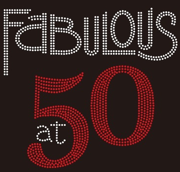 Fabulous at 50