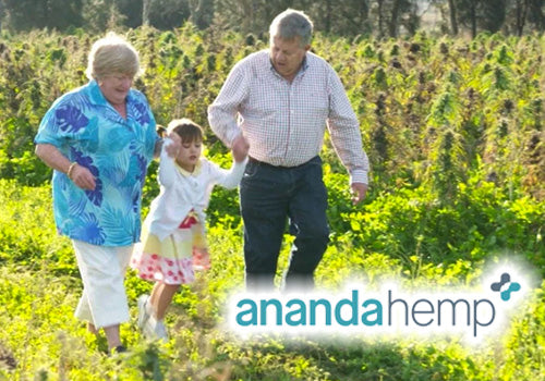 ANANDA HEMP – Kentucky roots with an Australian connection