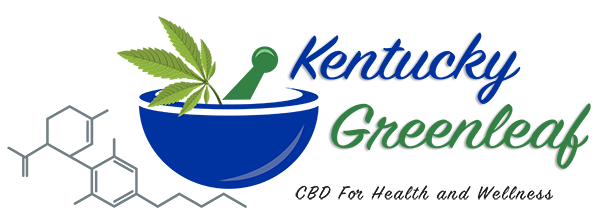 Kentucky Greenleaf - CBD for Health and Wellness in Georgetown, KY