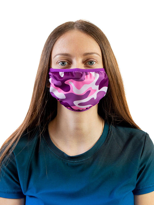 Lightweight Mask Kids, Woman (Colour 4)