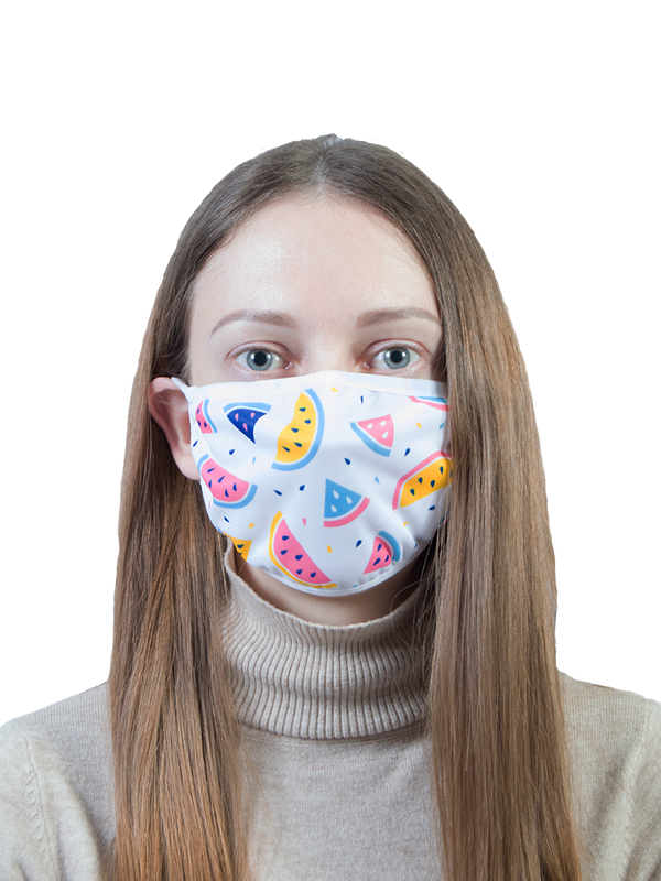 Lightweight Mask Kids, Woman (Colour 3)