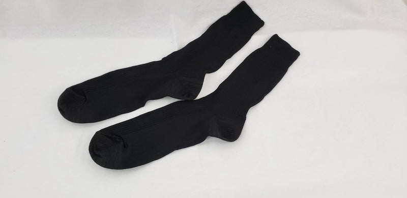 Russian Army VKPO (VKBO) Summer Socks Black