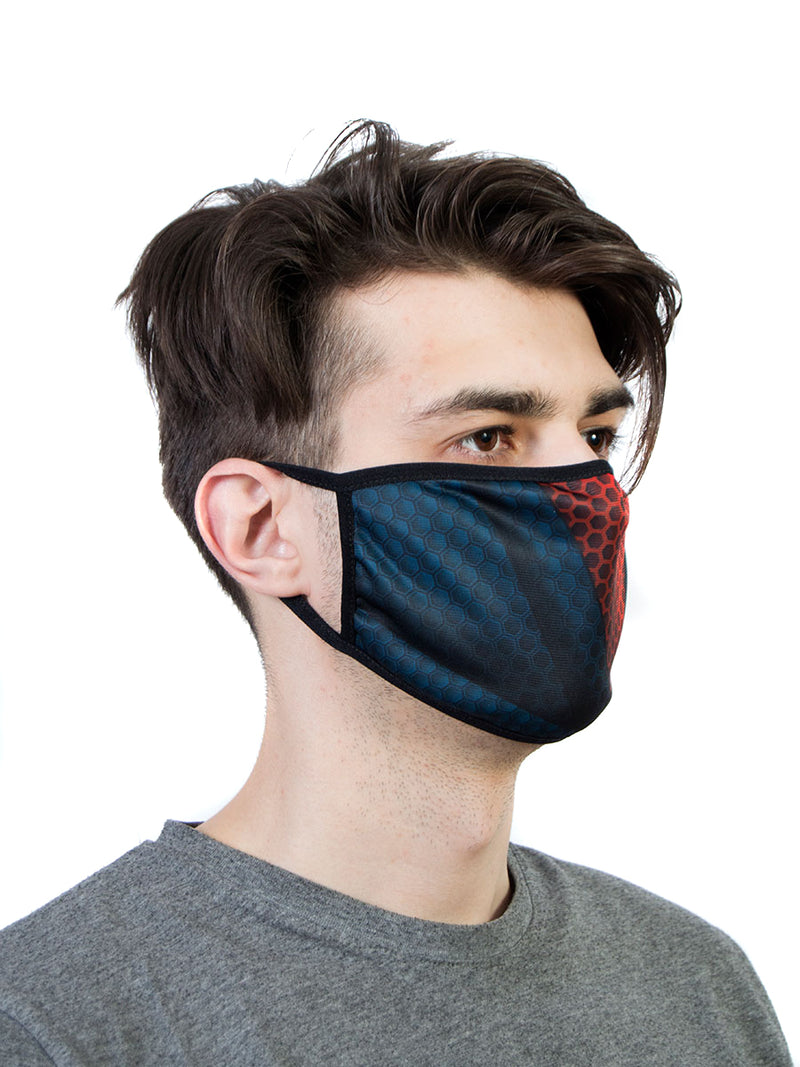 Lightweight Mask Men (Colour 4)