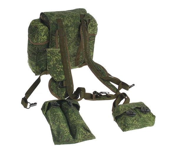 Backpack RD-54 15L Russian Army