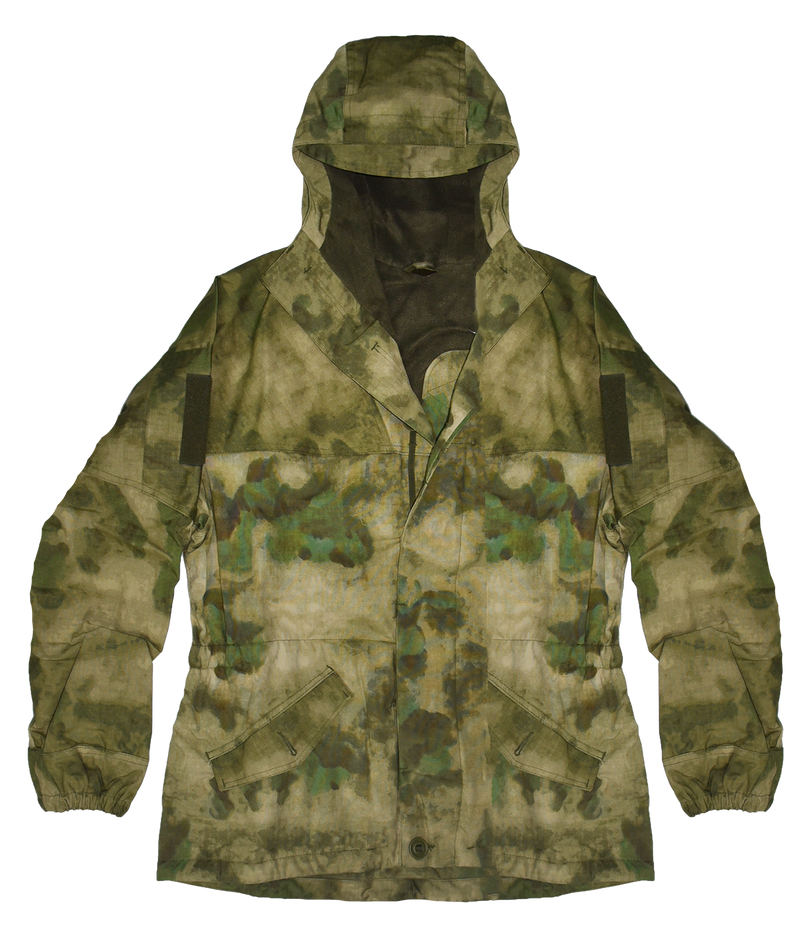bAPC GORKA-3 Suit Fleece A-TACS FG