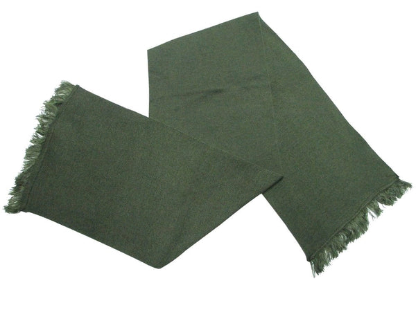 Russian Army Ministry Of Defense Muffler Scarf Olive