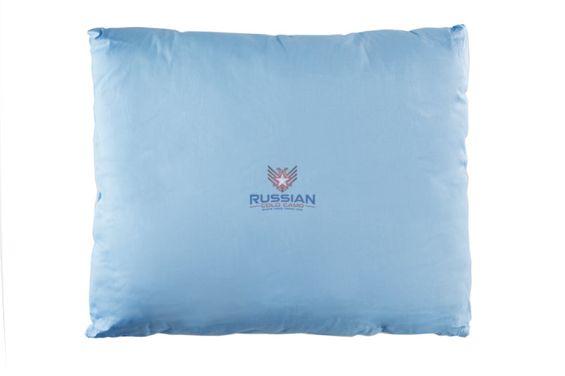 Russian Army Pillow & Pillow Case