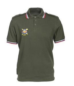 Polo T-Shirt Center of Defense Ministry of Defense Russia