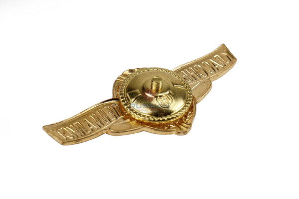 Russian Army Sergeant Class 3 Mint Badge