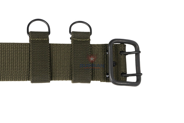 Russian Army VKPO (VKBO) Belt Olive
