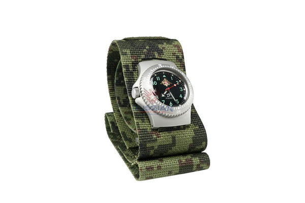 Russian Army Ratnik 6E4-2 Watch With Eagle EMR (Digital Flora)