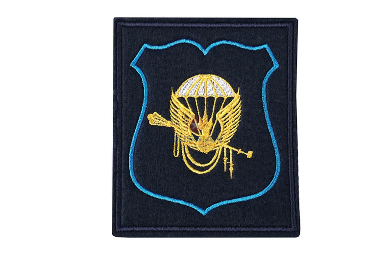 Russian Army Airborne Command Patch