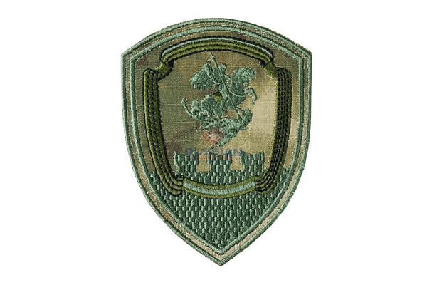 National Guard Of Russia Division Of Operative Special Purpose Patch
