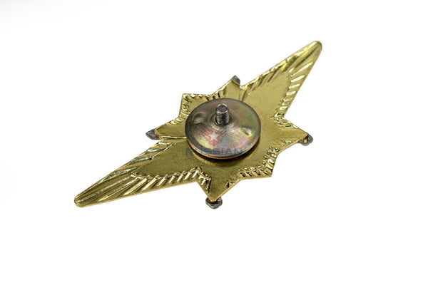 Russian Army Officer Class 3 Badge
