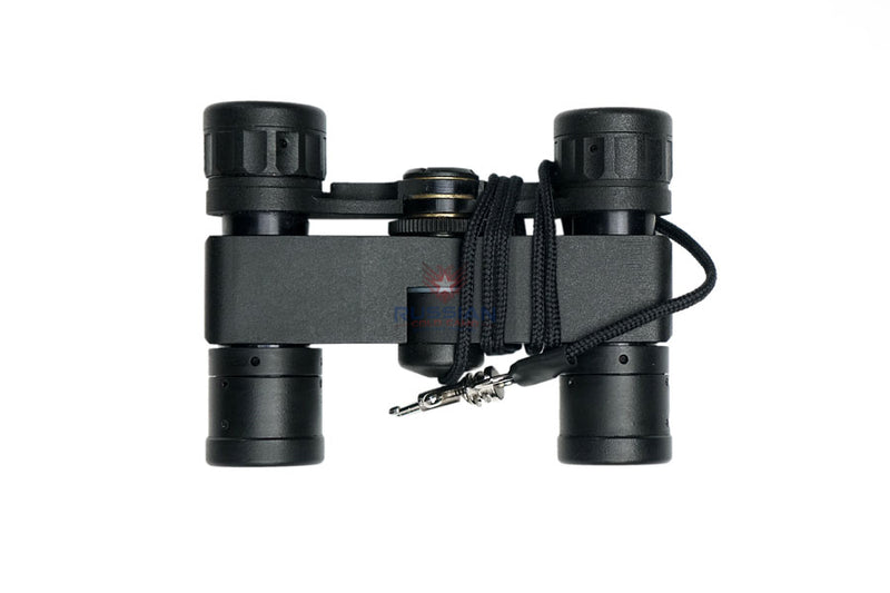 Russian Army Special Forces FSB BCC 7×18 Binoculars (With Cover Flora)
