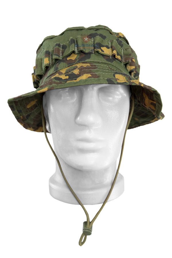 Russian Army Boonie Hat Partizan