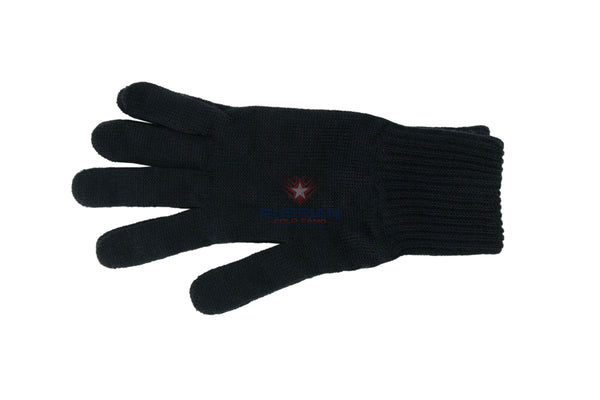 Russian Army VKPO (VKBO) Wool Blend Gloves Black