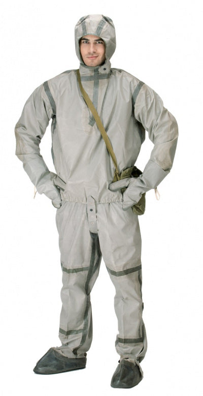 Russian Army L1 Protective Suit