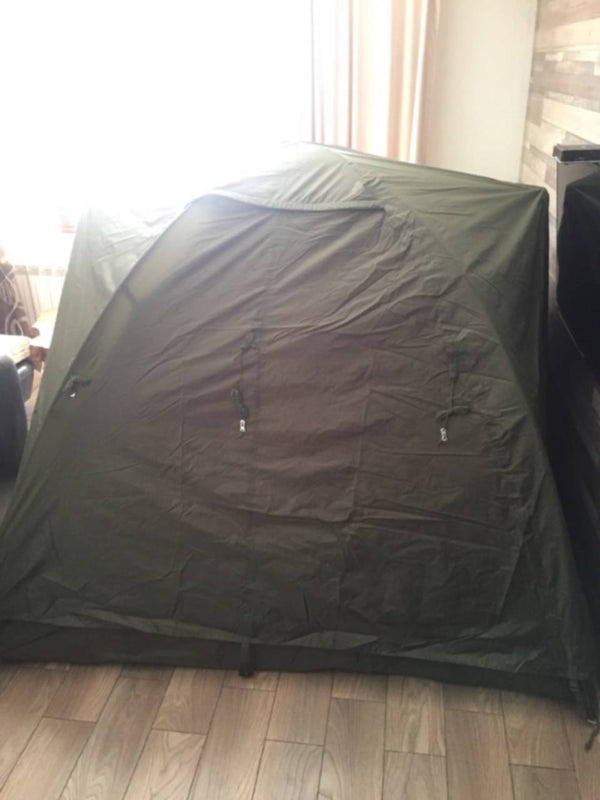 Russian Army Mountain Special Forces Tent Khaki