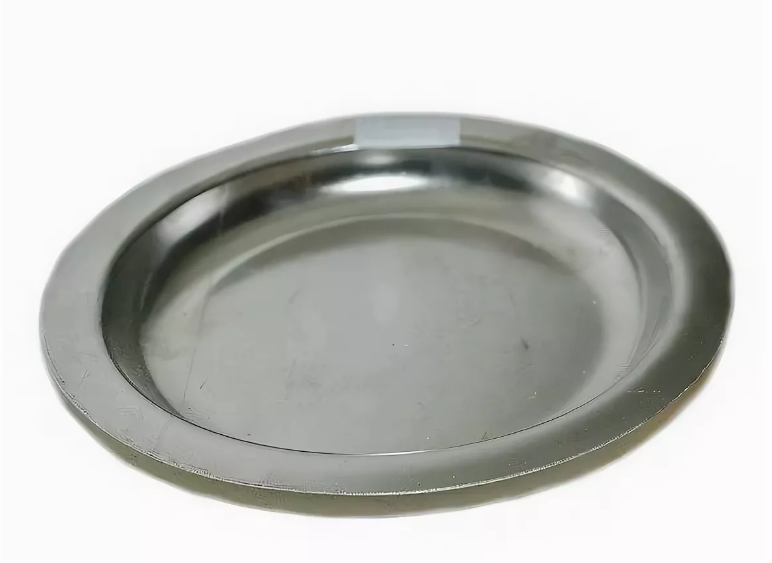 Stainless Steel Food Grade Plate