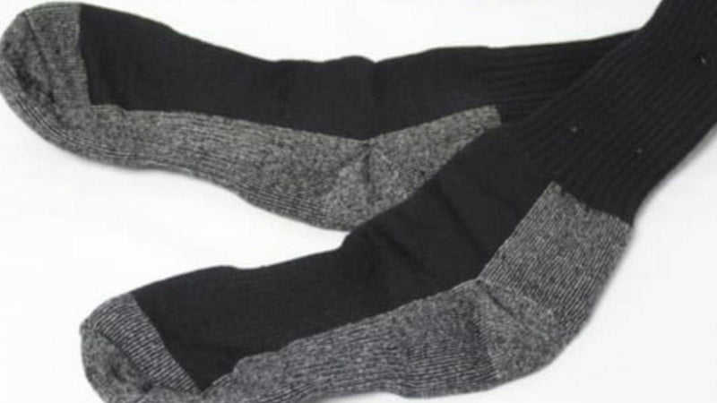 Russian Army Special Forces Mountain Thermolite Socks