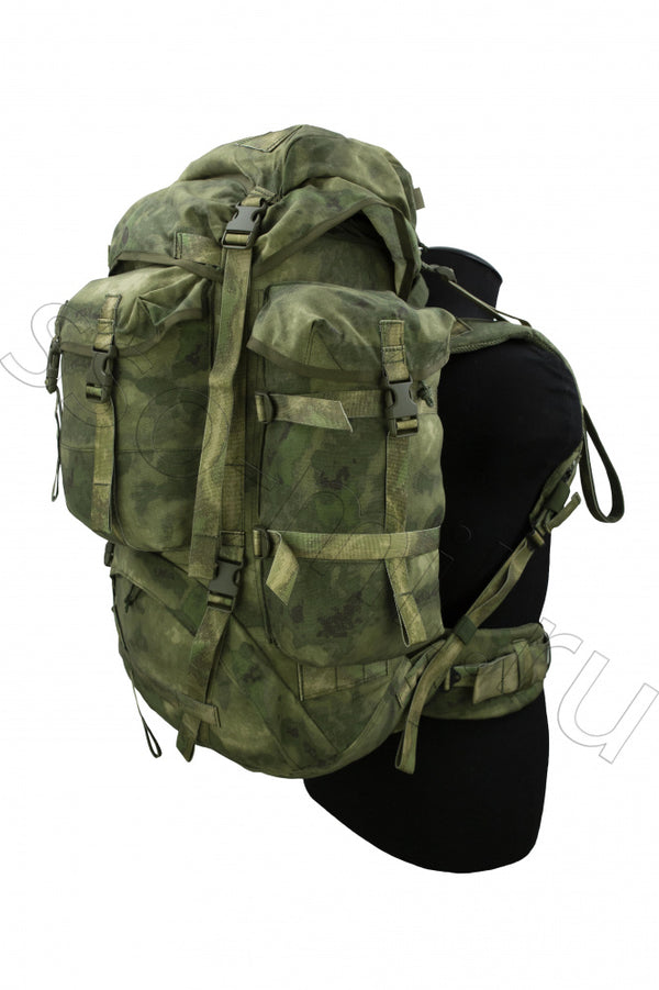 SSO Backpack ATAKA 2 60L A-TACS FG